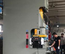 200 Ton Mechanical Press With Auto Feeding